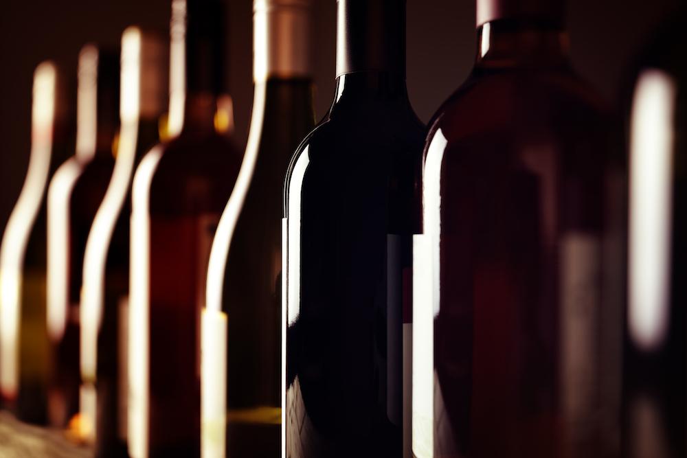 collezione cin di vino